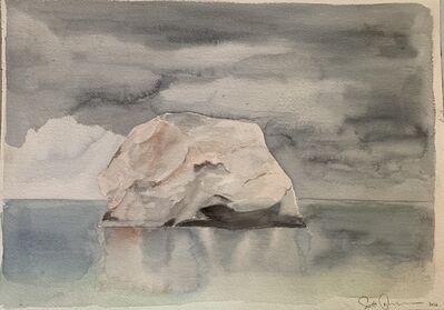 Scott Bluedorn, 'The Rock', 2016