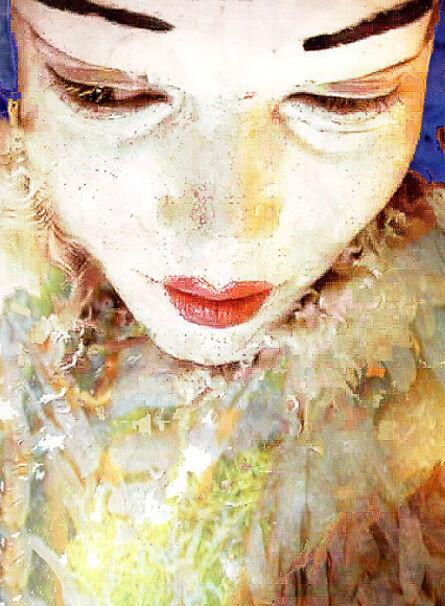 Lisa Holden, 'Siren', 2004/2008