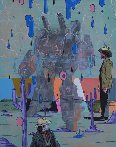 devNgosha, 'Water Fight ', 2015