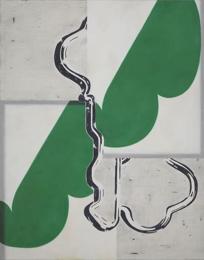 Anne Neukamp, 'Gamble', 2013