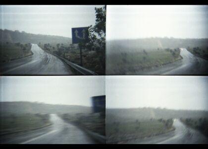 Rula Halawani, 'Untitled 2, Irrational Series', 2003