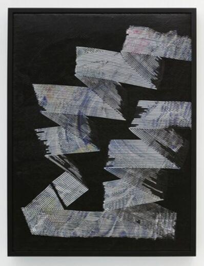 Julia Dault, 'Greased Lightning', 2013