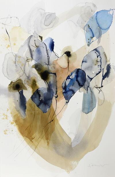 Ana Zanic, 'Dark Bloom III', 2020