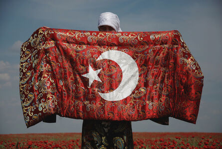 Said Atabekov, 'My Turkey', 2010