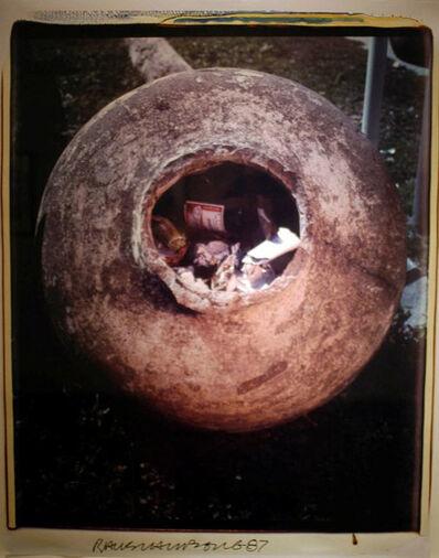 Robert Rauschenberg, 'Untitled', 1987