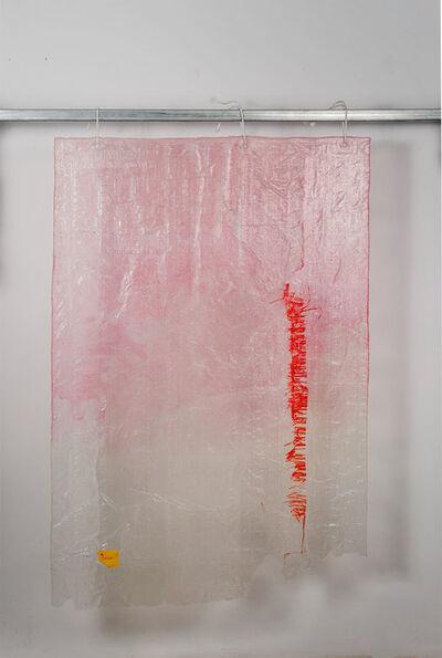 Ester Partegàs, 'The Passerby', 2017