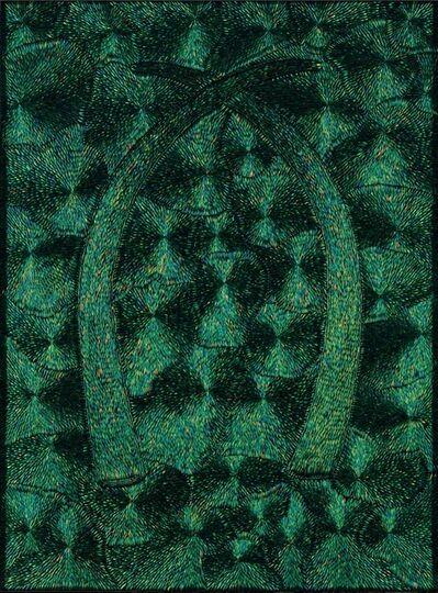 Jan Fabre, 'Olifantstanden/Elephant Positions (A tribute to Belgian Congo, 2010-2011)', 2011