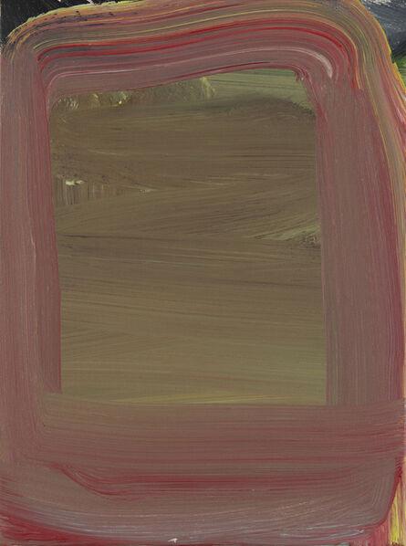 Gustas Jagminas, 'Landscape (III)', 2020