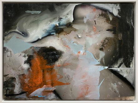 Florian Eymann, 'Interpretation of L'Origine Du Monde, After Gustave Courbet', 2019