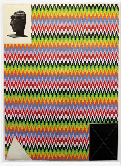 Matthew Craven, 'Stare', 2013