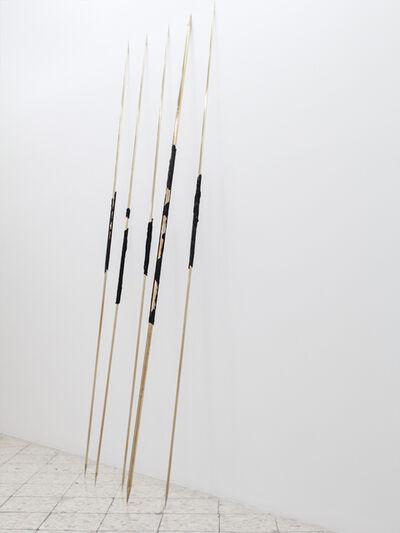 Ignazio Mortellaro, 'nella carne dei giorni', 2016