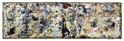 Wyatt Gallery, 'West 4th 038-7', 2015