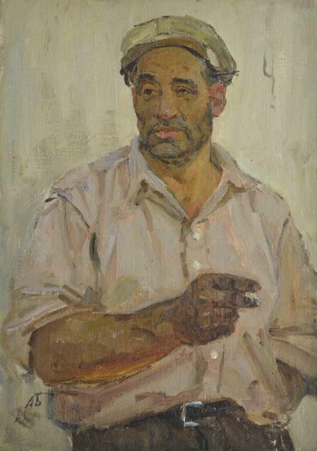 Aleksey Ivanovich Borodin, 'Leonov the operator', 1959