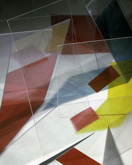 Barbara Kasten, 'Transposition 7', 2014