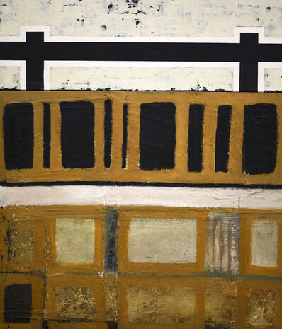 John McCaw, 'Beneath the Surface', ca. 2020