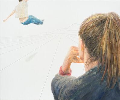 Bernard Ammerer, 'Parcour 2'