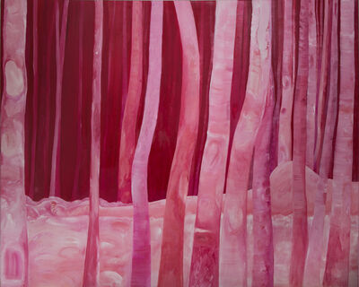 Sophie Milner, 'The Poet', 2016