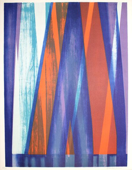 Stanley Jones, 'Madron', 1971