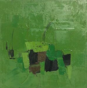 Olga Albizu, 'Untitled ', 1965