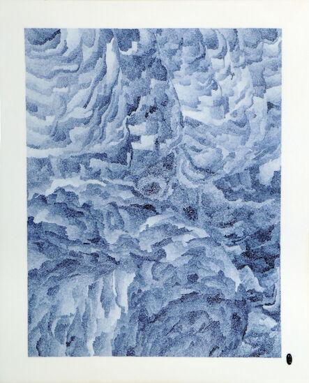 Liu Xi 柳溪, 'Calm Down No.1', 2014