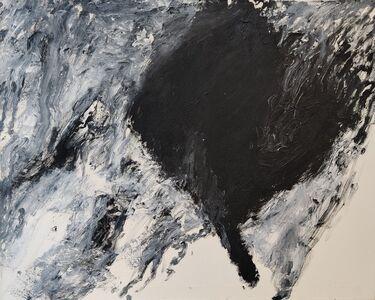 Armando, 'Fahne', 1989