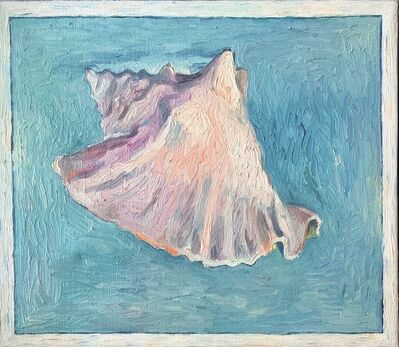 George Bartko, 'Shell #11', 1981