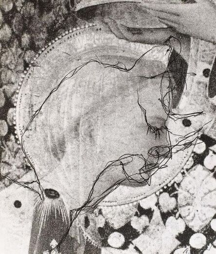 Arnulf Rainer, 'ST Fra Angelico', ca. 1985