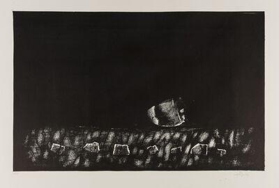 Antoni Tàpies, 'Untitled (Galfetti 20)', 1959
