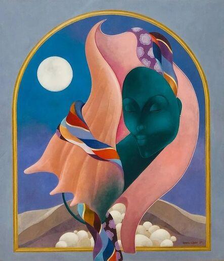 Bernard Séjourné, 'The Conch Shell of Freedom', 1987