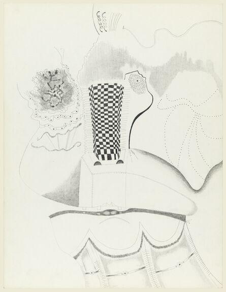 Barbara Rossi, 'Untitled ', 1967