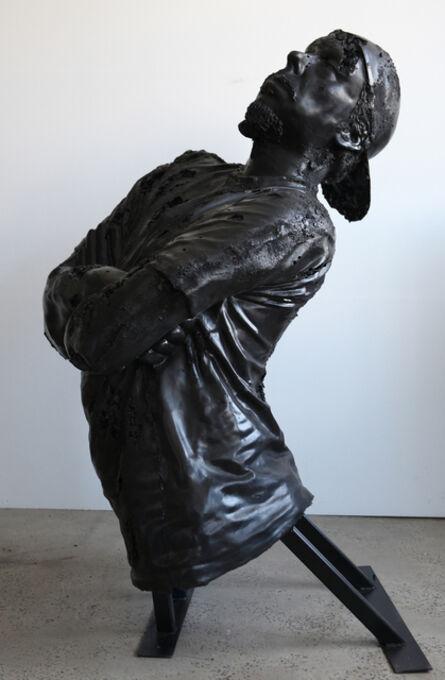 Louis Pratt, 'King Coal', 2015