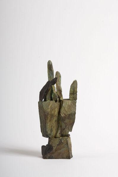 Dietrich Klinge, 'Hand 47', 2005
