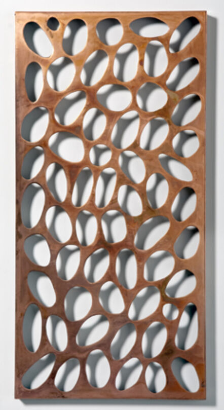 Carolina Sardi, 'Copper Nest', 2013