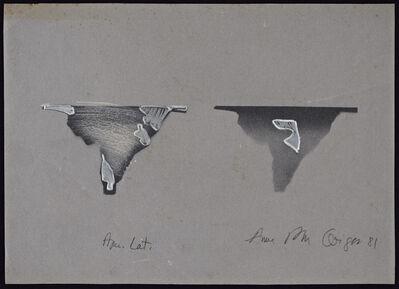 Anna Bella Geiger, 'America Latina', 1981