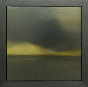 James Lahey, 'Storm Over a Field', 2005