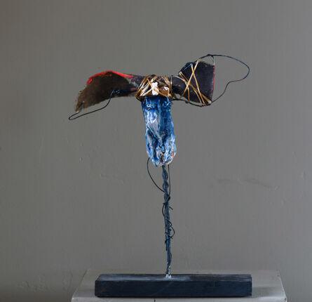 Carl Dahl, 'Blue Angel', 2020