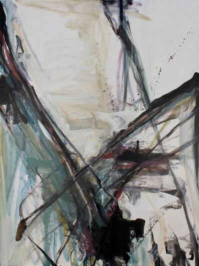 Tom Lieber, 'Crossing', 2018