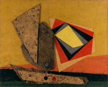 Roberto Crippa, 'La Pinta', 1970-1973