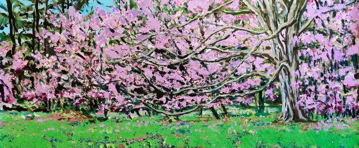 Rebecca Perehudoff, 'Blossoms 18', 2018