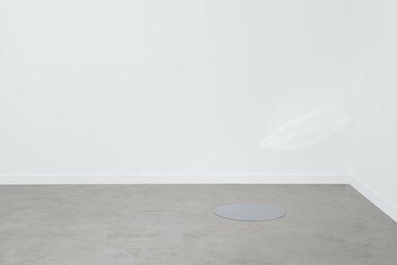Jonathan Muecke, 'Horizontal Shape', 2013