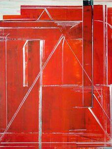 Richard Roblin, 'Ruby 2', 1996