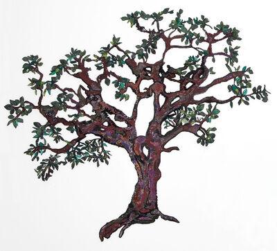 Gina Phillips, 'Adam and Eve (Tree I)', 2010