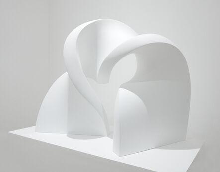 Stephanie Bachiero, 'Pinnacle', 2017