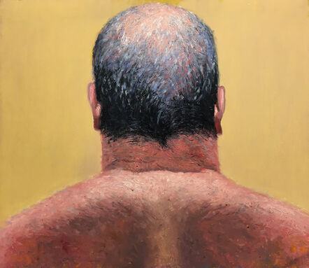 Ken Beck, 'Dick', 1993