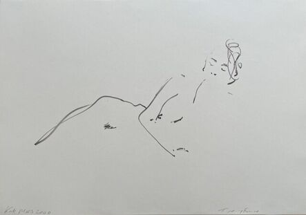 Tracey Emin, 'Kate Moss', 2000