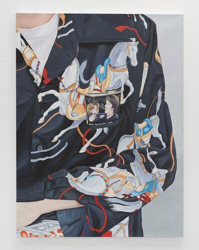 Eliza Douglas, 'Untitled', 2017
