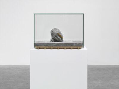 Mark Manders, 'Floor-fragment', 2016