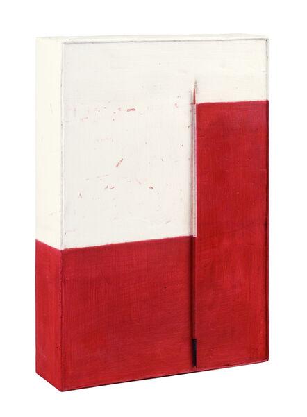 Camiel Van Breedam, 'Roodbouw', 2010