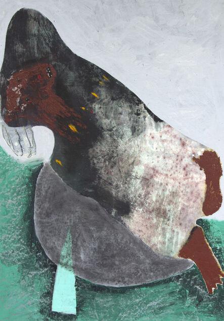 Shabu Mwangi, 'Reflection', 2018
