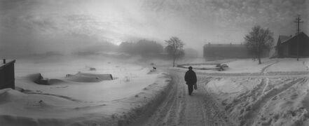 Pentti Sammallahti, 'Solovki, White Sea, Russia,', 1992